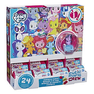 Exclusive First Look at Cutie Mark Crew Blind Bags!