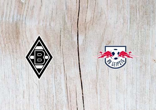 Borussia Monchengladbach vs RB Leipzig - Highlights 20 April 2019