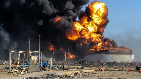 Heavy Tension! How Militants Warn Oil Companies Against Repairing Bombed Pipelines
