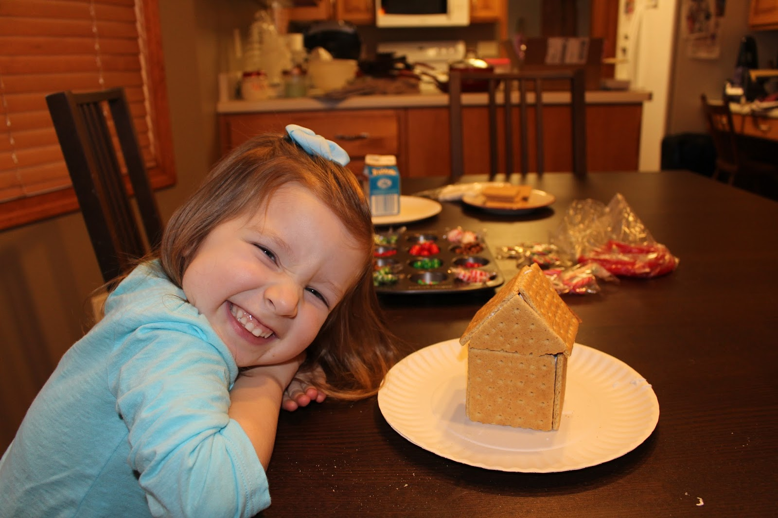 sweet little ones gingerbread house icing recipe an etsy giveaway. Black Bedroom Furniture Sets. Home Design Ideas