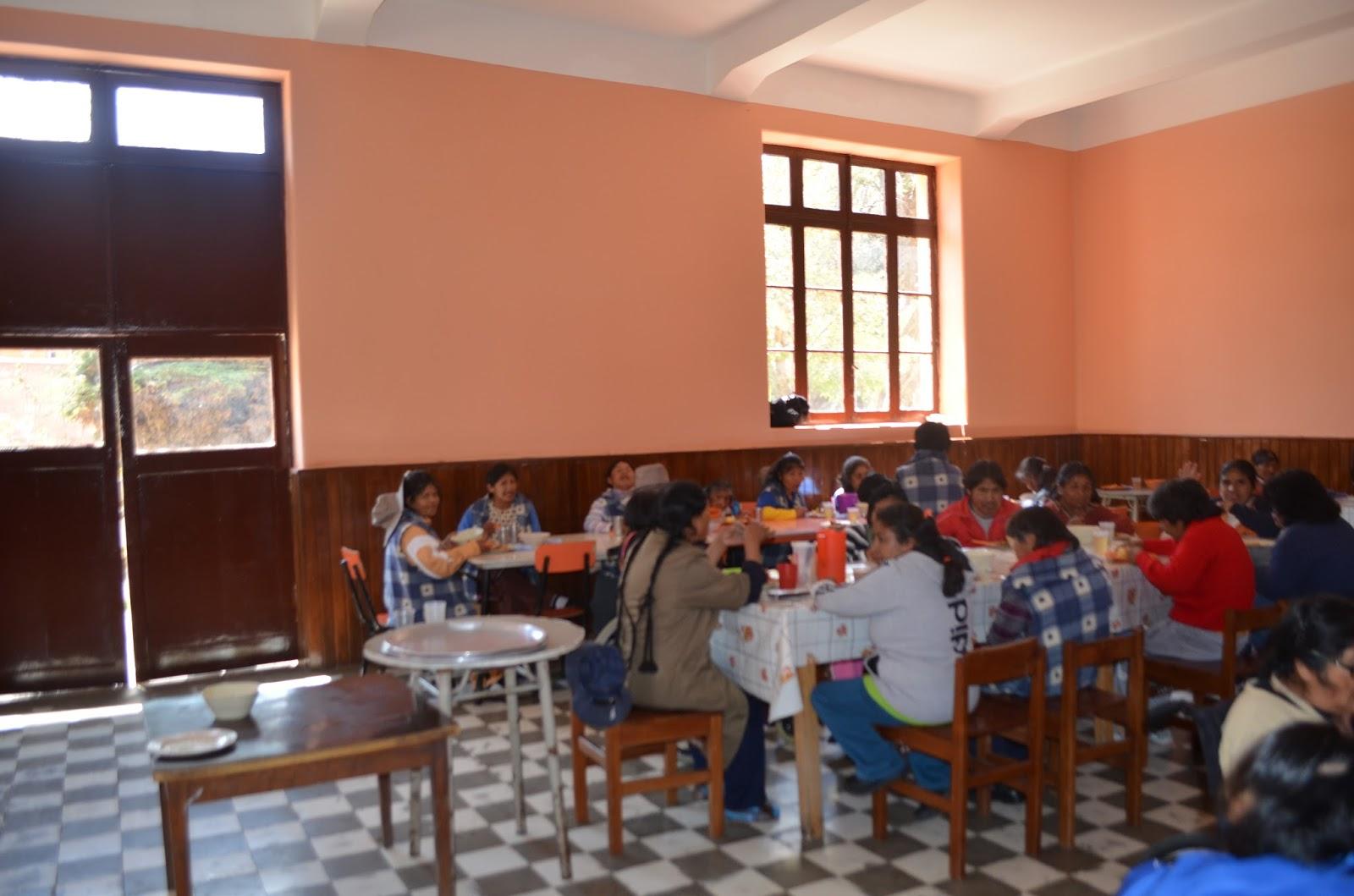 Música y comida llegaron a albergues IDAI, Centro Erick Boulter y  Centro Niño Jesús,