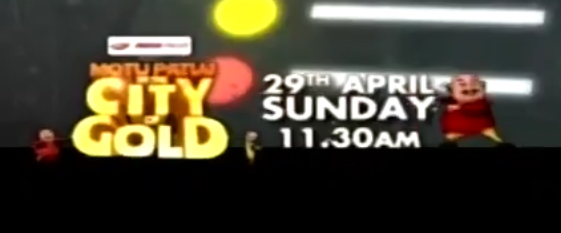 NickALive!: Nickelodeon India To Premiere New Movie 'Motu