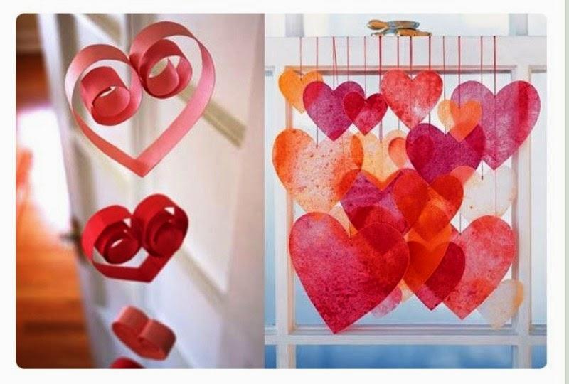 Cara membuat hiasan kado CintaKreasi dan Kerajinan