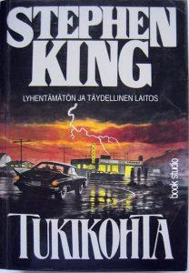 The Stand - Tukikohta