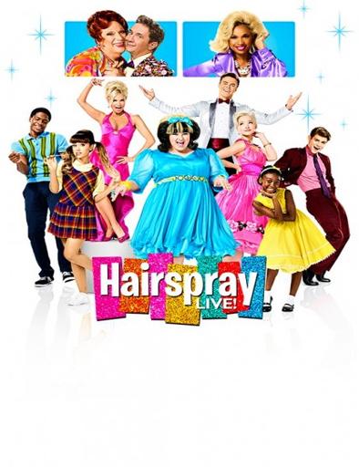 Ver Hairspray Live! (2016) Online