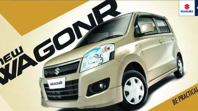 Suzuki Wagon R 2019 Price In Pakistan Pak Cars Guru