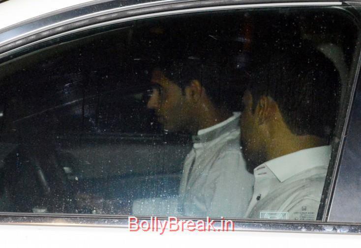 Bhuvneshwar Kumar, Bollywood Celebrities, Cricketers Attend Suresh Raina's Wedding