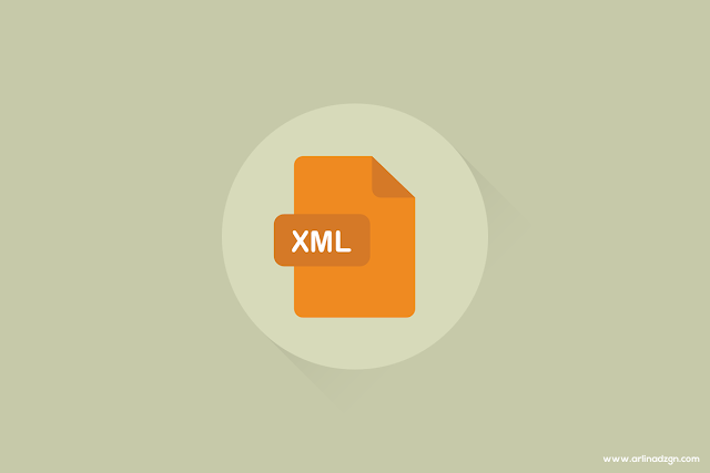 Apa itu XML dan Kegunaannya untuk Blogger