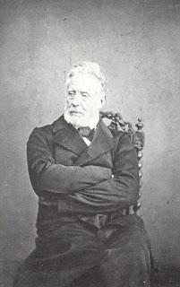 Prosper Valmore - Par Pietkiewicz - 1864 - Bibliothèque de Douai.