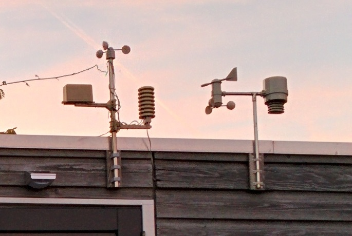 Embedded Innovation: Hacking a wireless weather display