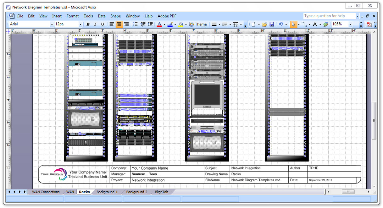 Visio server rack advantages of drip irrigation diagram cheapraybanclubmaster Images