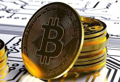 Bit Coin dkk Tidak Penuhi Standar Mata Uang