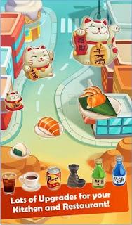Game Ramen Master Apk