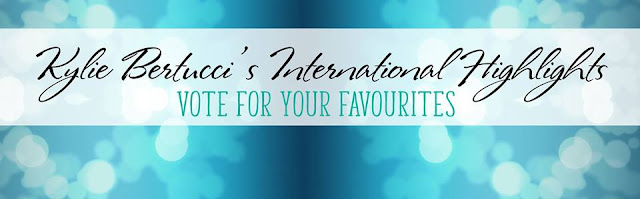 Kylie Bertucci International Blog Highlights