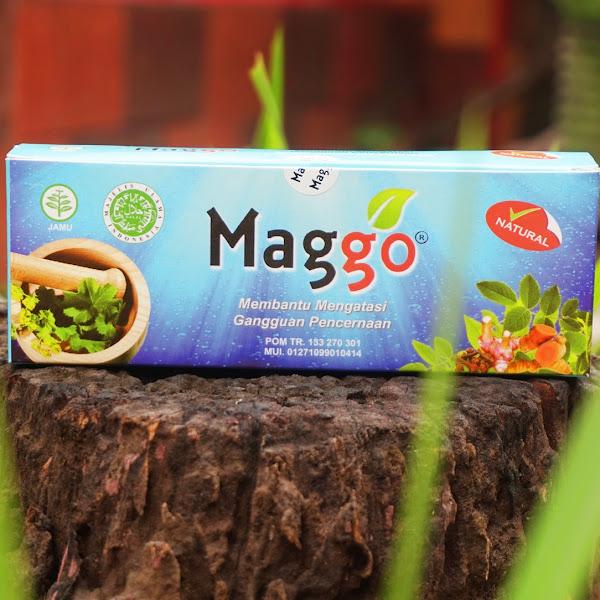 Maggo, Herbal yang Membantu Mengatasi Masalah Pencernaan