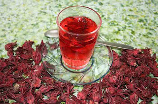 45 Benefits Rosella Tea for Health and Beauty