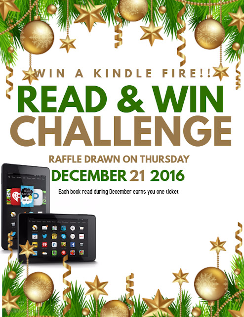 Read and Win!