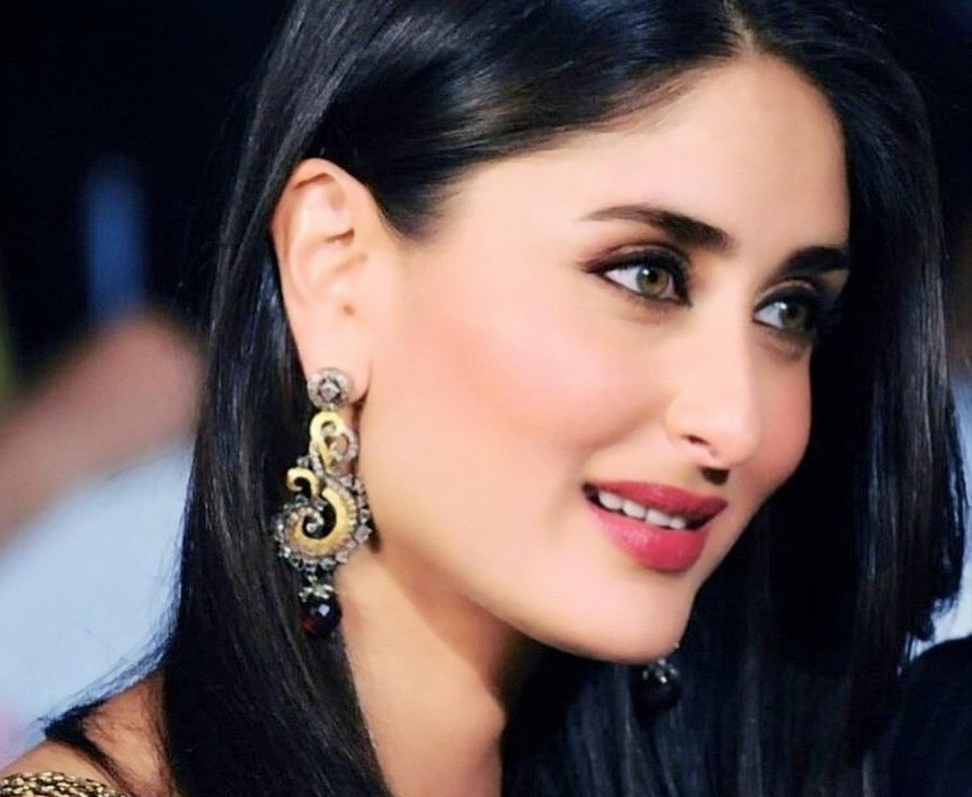 Kareena Kapoor Beautiful Face HD Wallpaper