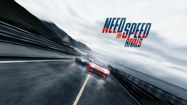 Need for Speed Rivals Complete Edition MULTi11