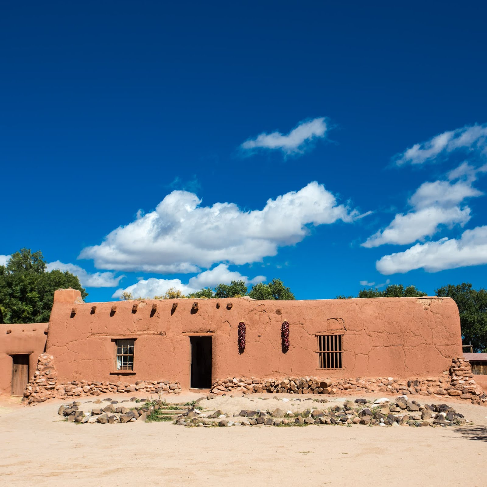 Things To Do In Santa Fe Nm: What To Do When Visiting Santa Fe, New Mexico