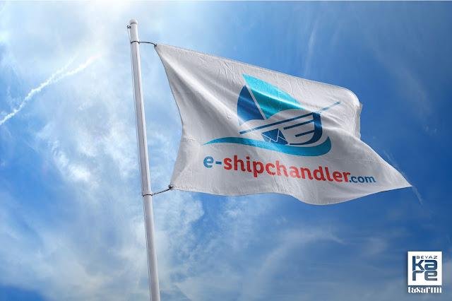 bayrak Logo tasarımı