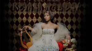 Nicki Minaj — Roman Holiday [Official GRAMMY Studio Version] [Single]
