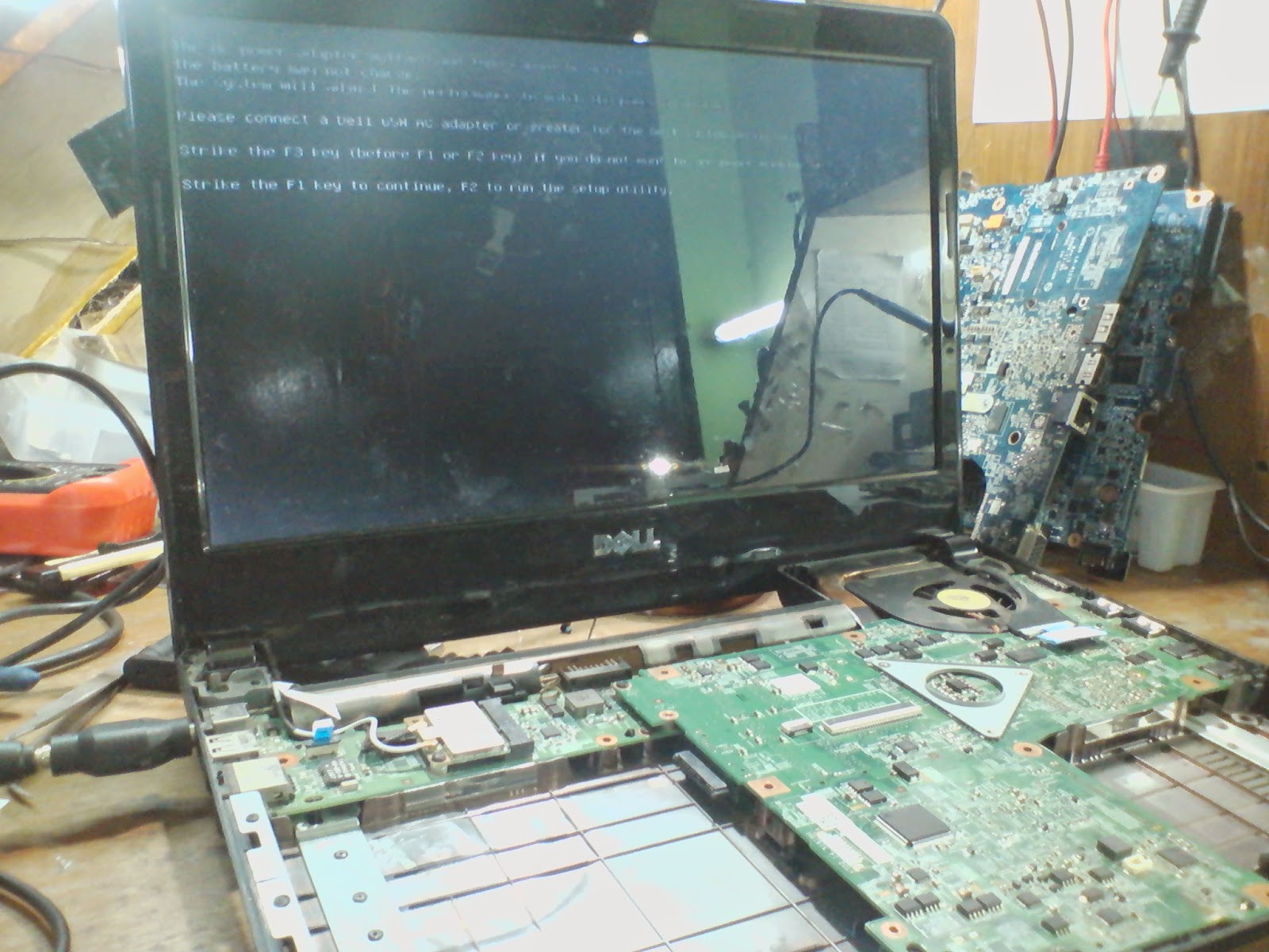 service laptop dell di malang