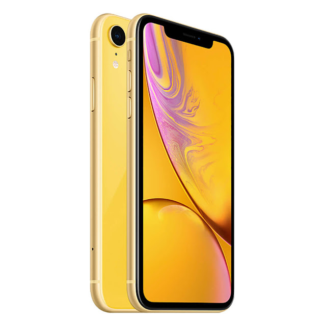 سعر جوال Apple iPhone XR