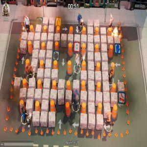 download Bomber 95 pc game full version free