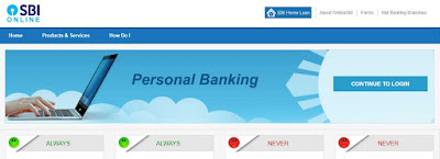 Online SBI: 8 tips to stay safe with SBI internet banking
