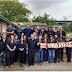 El Colegio Secundario 5.089 se sumó a la campaña #Niunamenos