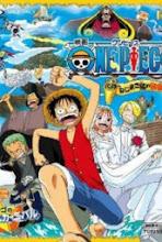 One Piece Película 02: Aventura en la isla Clockwork (2001)