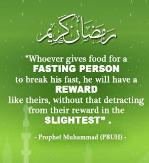 Kata mutiara islam tentang Ramadhan
