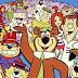 Todos os personagens de Hanna-Barbera