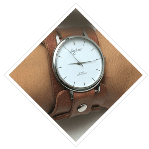 Jam Tangan Hadiah Istimewa Dari Mantan Pacar