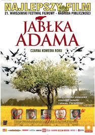 """Recenzja filmu """"Jabłka Adama"""" [2005]"""