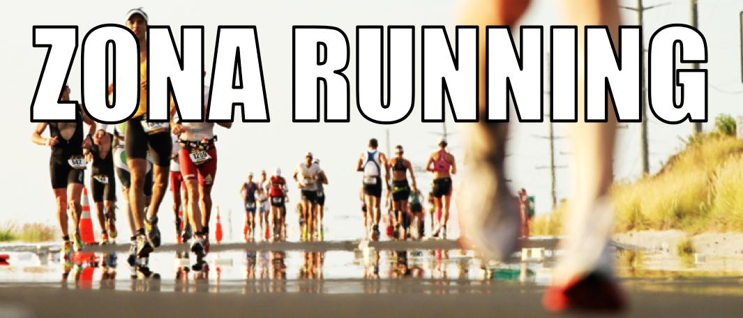 Entrenamiento online gratis atletismo maraton