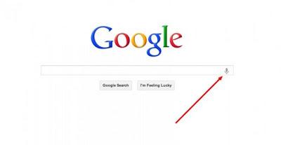 Google activa sistema de búsqueda por voz