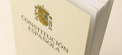 Constitucion española y ordenamiento juridico