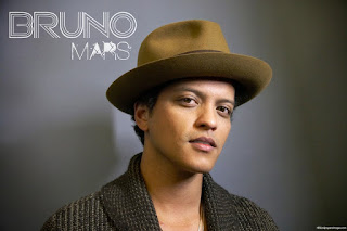 Lyric : Bruno Mars - The Lazy Song
