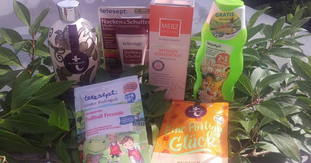 Kessi s test blog tetesept sommer sonne badegl ck for Gartenpool test 2016