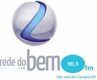 Rede do Bem FM de São José dos Campos SP ao vivo