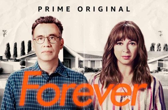 Forever, de Amazon Prime