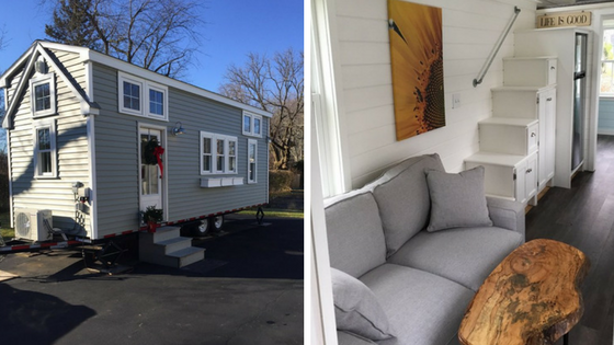 tiny houses in massachusetts. This Cute, Traditional Tiny Home Is Currently Available For Sale In Webster, Massachusetts! Houses Massachusetts