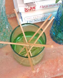 DIY-Difusor de aceites esenciales. www.soyunmix.com