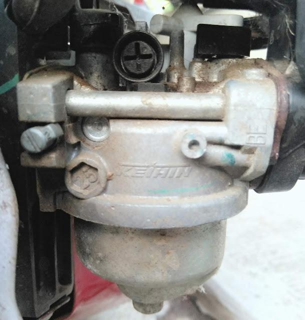 cara+membersihkan+karburator