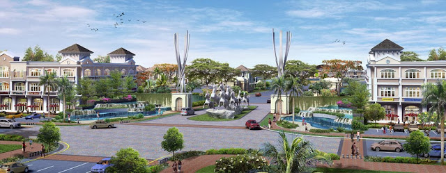 CitraLand Bagya City Medan https://www.ceritamedan.com/