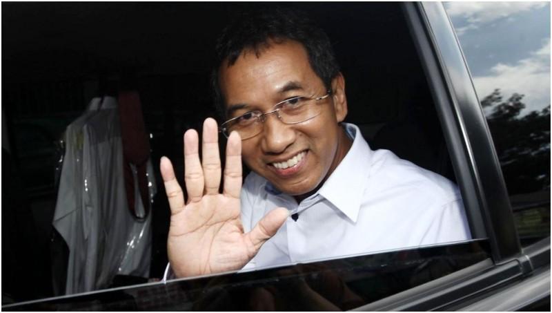 Kepala BPKAD DKI Jakarta, Heru Budi Hartono