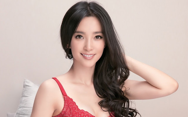 Li Bingbing Latest HD Wallpapers