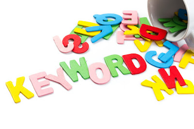 Busca y analiza tus Keywords